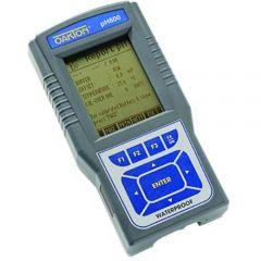 """Портативен рН метър Oakton pH 600 с електрод pH """"All-in-One"""", NIST сертификат за калибриране, -2 - 20 pH"""