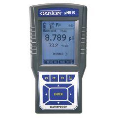 Портативен рН метър Oakton pH 610, -2 - 20 pH
