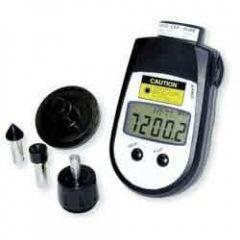 Тахометър контактен Shimpo MT-100, 25 000 RPM
