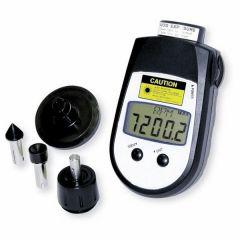 Цифров контакт / безконтактен тахометър Shimpo MT-200, 99 999 RPM