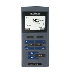 Кондуктометър портативен  WTW 2CA300 ProfiLine 3310, 0 - 200 mS/cm