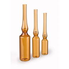 Ампули от боросиликатно стъкло Wheaton, 5 мл, 144 бр