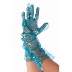 Ръкавици ROTH Sekuroka за еднократна употреба, 100 бр