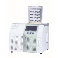 Лабораторен лиофилизатор Biobase BK-FD10S,3 кг / 24 часа
