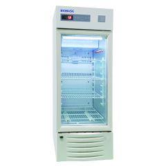 Хладилник Biobase BPR-5V160, със стъклена врата, 130 l