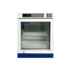 Хладилник Biobase BPR-5V50(G), със стъклена врата, 50 l