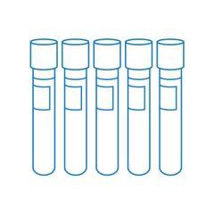 Комплект за калибриране Biosan CKG16 за денситометри