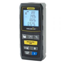 Далекомер с лазер General Tools TS01 ToolSmart, 0.2 - 30 м