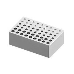 DLAB вложки за блок нагревател HB120-S, 54 места * 0.2 - 2 мл