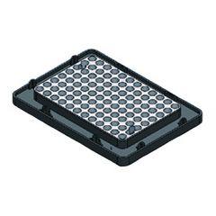 DLAB вложки за нагревател HC110-Pro, 96 места * 0,2 мл