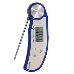 Предварително калибриран сгъваем термометър Digi-Sense, - 50 - 290 °C