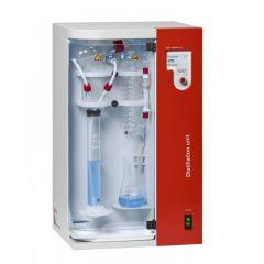 Дестилатор за вино/ степента на алкохол / енологичен Oenolab Diagnostics BD3, 41 * 41 * 68 cm