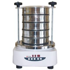 Електромагнитна пресяваща машина Filtra Vibracion IRIS FTL-0400, 4 сита