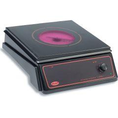 Инфрачервен керамичен котлон Stuart CR300, 450 °C