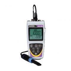 Кислородомер със сертификат NIST Oakton DO 450 с включена сонда, 0 - 20 mg/l