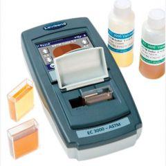 Колориметър Lovibond EComparator 3000, ASTM, 0 - 8 ASTM