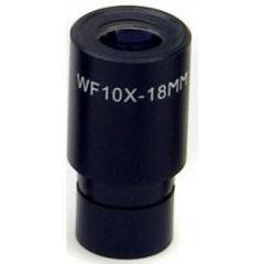 Окуляр с индикатор M-008 Optika за микроскопи, 10x