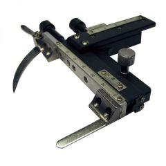 Прикачаема механична платформа M-040 Optika за микроскопи