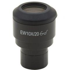 Окуляр М-160 Optika за микроскопи, 10x