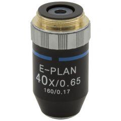 Обектив N-PLAN M-167 Optika за микроскопи, 40x