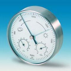 Метеорологична станция ROTH за измерване на закрито/открито