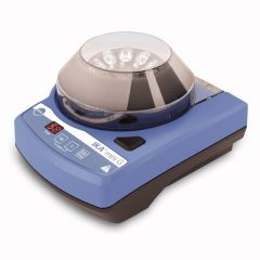 Мини центрофуга IKA Mini G, 6000 RPM