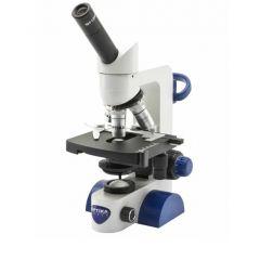 Монокулярен микроскоп Optika B-63, 600x
