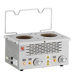 Апарат Electrothermal за екстракция Macro-Kjeldahl, серия MQ, 2 станции, 500 - 800 мл