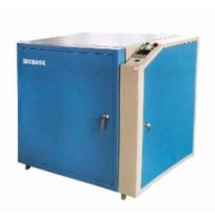 Муфелна пещ Biobase MX30-12TP, 30 л, 1200 °C