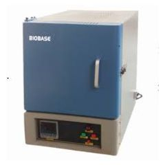 Муфелна пещ Biobase MX6-10TP, 6 л, 1000 °C