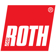 Ацетонитрил ROTISOLV® HPLC, изократно мин.. 99,9% / цена при запитване! 1 литър