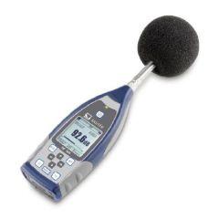 Шумомер SAUTER SW 2000, 14 - 136 dB
