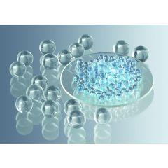 Стъклени топчета Marienfeld, Ø 6 мм, 1 кг