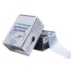 Температурен регистратор за еднократна употреба Cole Parmer, 30 дни