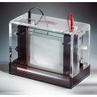 Двустранна вертикална система Thermo Scientific P10DS-1, гел 200*200 mm