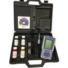 Комплект преносим рН метър Oakton pH 610 със сертификат за калибриране NIST, -2 - 20 pH