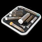 Нехлъзгаща се подложка за бъркалки Biosan PDM