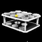 Платформа за бъркалка Biosan PP-20/2, 380*480*170 mm