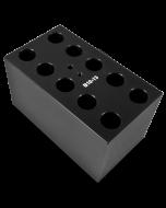Гнездо Biosan B10-13  за нагревател с блокове CH3-150, 10  гнезда